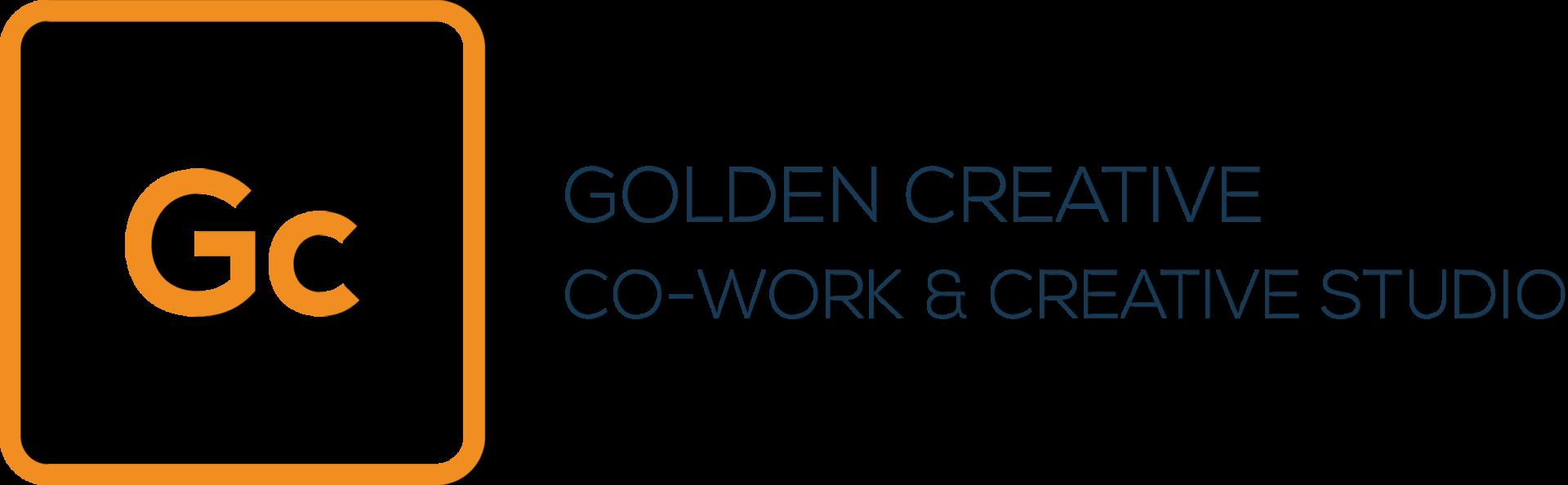Golden Creative: Co-Work & Creative Studio